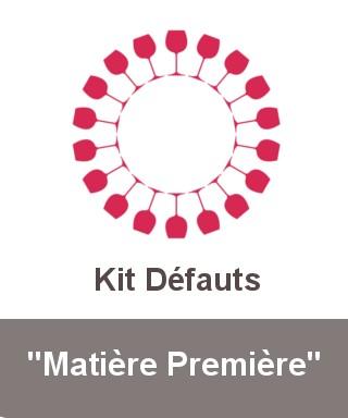 "Kit ""Matière Première"""