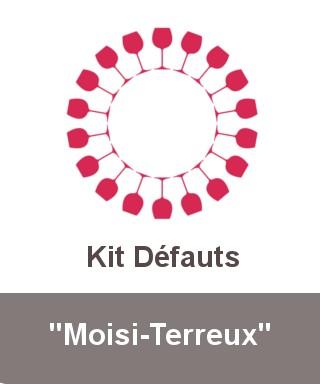 """Kit """"Moisi-Terreux"""""""